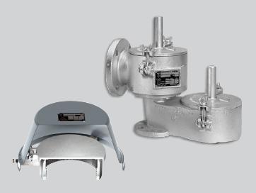 pipe away conservation pressure-vacuum breather vent-pvrv