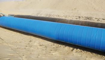 pipeline coating repair